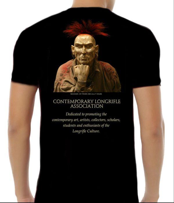 Nechesian tshirt