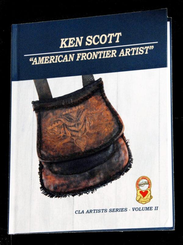 Vol 2 – Ken Scott Front