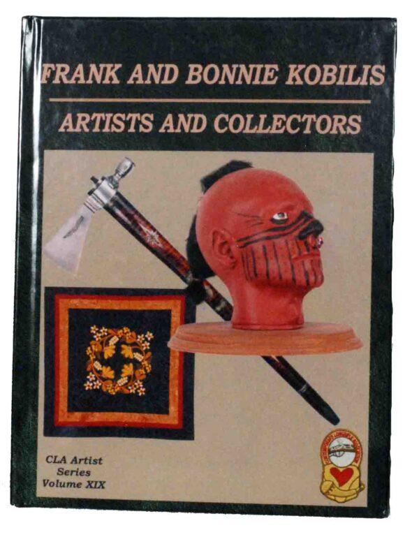 Kobilis Book