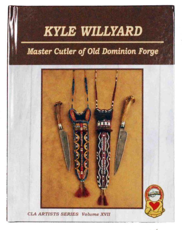 Willyard Book